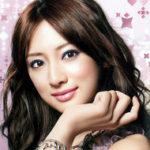 北川景子のスッピン顔を見てしまった。