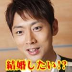 小泉孝太郎は弟の二人兄弟だが!イヤ実はもう一人弟が居たとは?