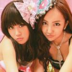 AKB48、前田敦子VS板野友美!美容整形が成功したのはどっち?