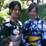 井森美幸と森口博子は同い年の45歳でデビューも一緒!独身も同じ!