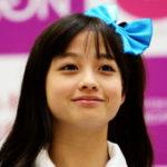 かわいすぎる!まさに天使とネット上で絶賛!福岡発14歳アイドル!