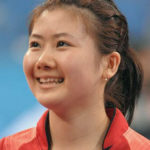 全日本卓球選手権で勝利した最年少記録者は?福原愛以外に誰かいる?