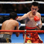 ボクシングの世界チャンピオン奪取最短記録者は誰だかわかりますか?