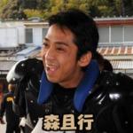 元SMAP『森かつゆき』何でオートレーサーになりたいと思ったか?