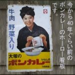 昔懐かしのレトロ「看板」ボンカレーの女優!松山容子さんの現在は?