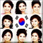 日本・韓国のそっくりさん集合!日本人の顔までパクったのか?