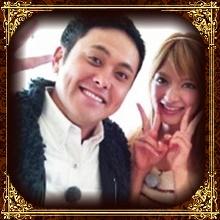 【ローラ&有田哲平】二人は3月30日にゴールインするのか!?