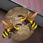スズメバチ駆除業者が依頼先自宅を炎上!家を焼失させ業者を訴えた!
