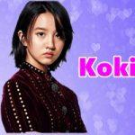 キムタク次女【Koki】飛ぶ鳥を落とす勢いのハズが問題発生する!