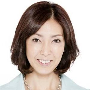 大林素子さん